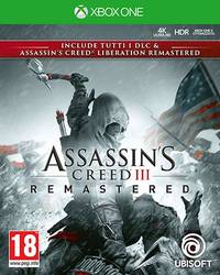 assassins creed 3 remastered one