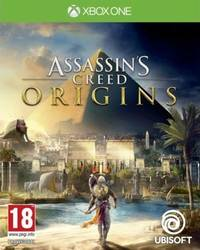 assassins creed origins one