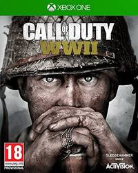 call of duty ww2 one