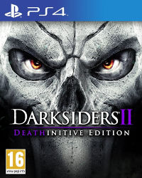 darksiders 2 ps4