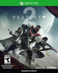 destiny 2 one