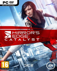 mirrors edge catalyst pc