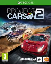 project cars 2 one