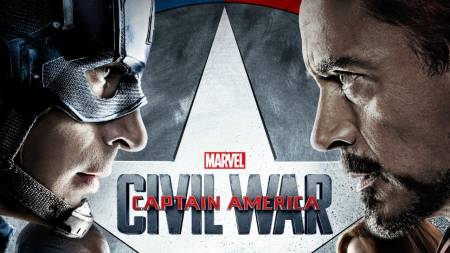 film captain america civil