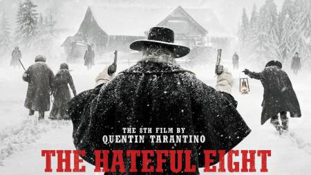 film the hateful eight gratis in streaming