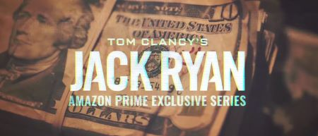 jack ryan amazon video
