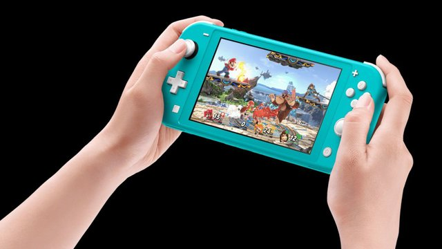 Offerte Nintendo Switch Lite