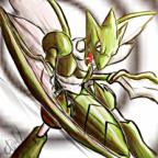 Scyther's Avatar