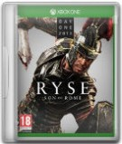 ryse son ofrome one