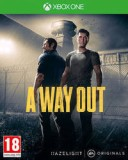 a way out one