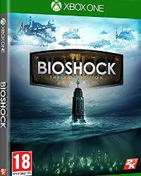 bioshock the collection one