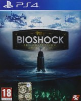 bioshock the collection ps4