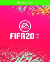 fifa 20 one