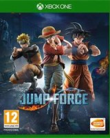 jump force xbox one