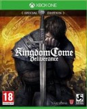 kingdom come deliverance one