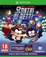south park scontri diretti one