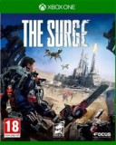 the surge one
