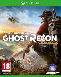 tom clancy s ghost recon wildlands one