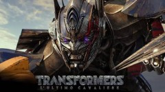 film transformers ultimo cavaliere