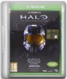halo the masterchief collection one