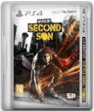 infamous second son special edition ps4