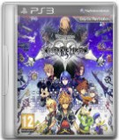kingdom hearts hd II 5 remix ps3