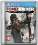 tomb raider definitive edition ps 4