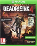 dead rising 4 one