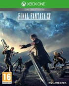final fantasy xv one