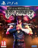 fist of the north star lost paradise ps4