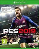 pes 2019 one