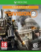 the division 2 one