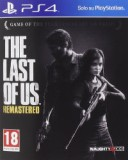 the last of us rem ps4
